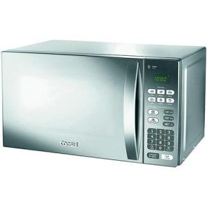 Oferta ➤ Micro-ondas Consul Cm020 20L Cinza Espelhado   . Veja essa promoção