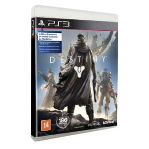CLIQUE ➤➤ Destiny para Playstation 3 – Activision   oferta com preço barato em Promoção no site de loja