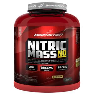 CLIQUE ➤➤ Nitric Mass No 2,8 Kg – Body Action   oferta com preço barato em Promoção no site de loja