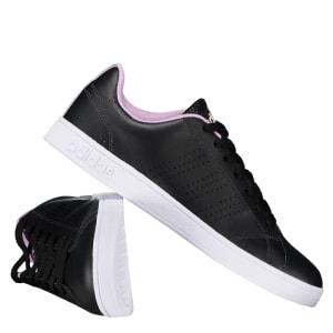 bff4689e6f ... 2bbf747b295 Tênis Adidas Vs Advantage Clean Feminino Preto - Nº 35 ou  36 ...