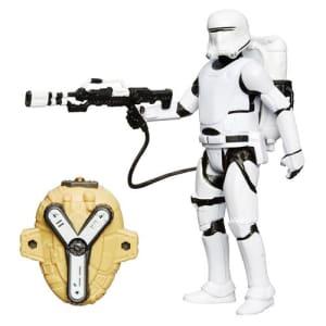 CLIQUE ➤➤ Boneco Star Wars Hasbro Episódio 7 Hasbro Flametrooper   oferta com preço barato em Promoção no site de loja