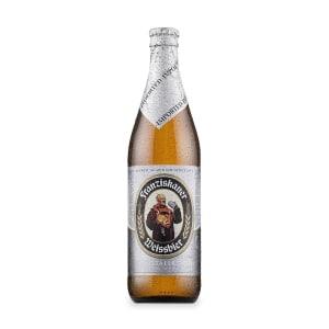 CLIQUE ➤➤ Cerveja Franziskaner Kristall Klar 500ml   oferta com preço barato em Promoção no site de loja