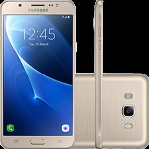 Oferta ➤ Smartphone Samsung Galaxy J7 Metal 16GB Dourado 4G Tela 5.5″ Câmera 13MP Android 6.0   . Veja essa promoção