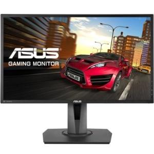 CLIQUE ➤➤ Monitor Gamer LED ASUS 24,Full HD,1ms,144Hz,GamePlus,Nvidia 3D Vision,DVI,HDMI,DP,Flicker-Free,Ultra-Low Blue Light,Ergonômico, MG248Q   oferta com preço barato em Promoção no site de loja