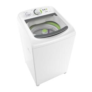 CLIQUE ➤➤ Lavadora de Roupas Consul Facilite Automática 9Kg Branca 220V   oferta com preço barato em Promoção no site de loja