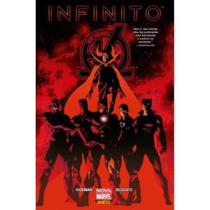 CLIQUE ➤➤ Novos Vingadores – Infinito   oferta com preço barato em Promoção no site de loja
