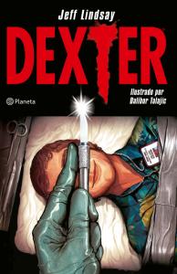 Oferta ➤ Livro – Dexter   . Veja essa promoção