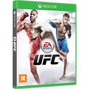 CLIQUE ➤➤ Game UFC BR – XBOX ONE   oferta com preço barato em Promoção no site de loja