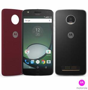 Moto Z Play Preto Motorola com Tela de 5,5