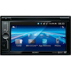 CLIQUE ➤➤ Central Multimídia Automotivo Sony XAV-602BT Tela 6,1″ Bluetooth USB Auxiliar 2 Saídas RCA e Controle Remoto   oferta com preço barato em Promoção no site de loja