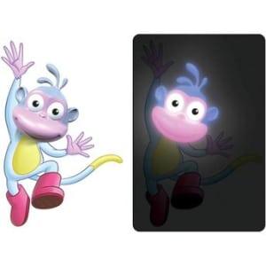 Oferta ➤ Luminária 3D Light Fx Dora a Aventureira   . Veja essa promoção