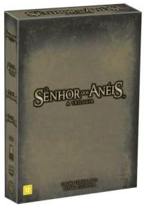 CLIQUE ➤➤ O Senhor Dos Anéis – A Trilogia Versão Estendida – 12 DVDs   oferta com preço barato em Promoção no site de loja