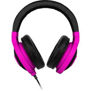 Oferta ➤ Headset Razer Kraken Pro Neon Mob – Roxo   . Veja essa promoção