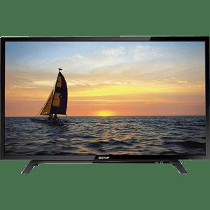 Oferta ➤ TV LED 32″ Semp DL3253 HD com Conversor Digital 2 HDMI 1 USB 60Hz – Preta   . Veja essa promoção
