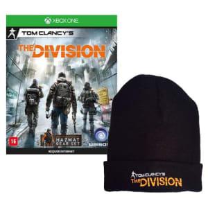 CLIQUE ➤➤ Jogo Tom Clancys: The Division – Limited Edition Xbox One + Touca Exclusiva Tom Clancys The Division   oferta com preço barato em Promoção no site de loja