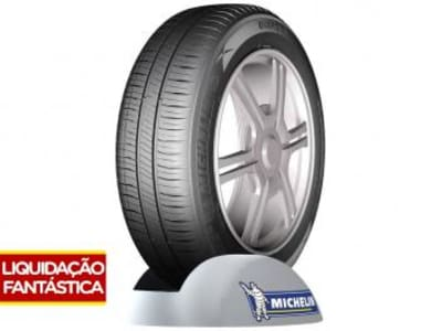 CONFIRA Pneu Aro 14″ Michelin 175/65 R14 82T – Energy XM2 Green X 1 | magazinevoce