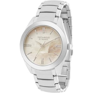 5ca1e07e2c7 Relógio Feminino Technos Analógico Fashion 2036mez 1m