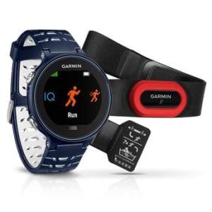 CLIQUE ➤➤ Monitor Cardíaco Garmin Forerunner 630 Azul Marinho com Visor Touchscreen   oferta com preço barato em Promoção no site de loja
