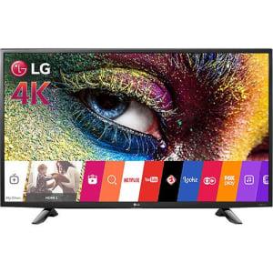 CLIQUE ➤➤ Smart TV LED 43″ LG 43UH6100 Ultra HD Painel IPS 4K com Upscaler e Conversor Digital Integrado Wi-Fi HDR Pro Ultra Surround   oferta com preço barato em Promoção no site de loja
