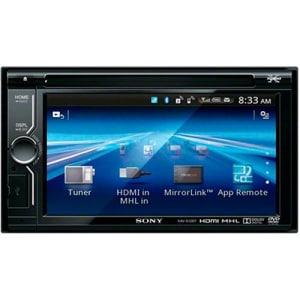 CLIQUE ➤➤ Central Multimídia Automotivo Sony XAV-612BT Tela 6,1″ Bluetooth HDMI USB Auxiliar 2 Saídas RCA e Controle Remoto   oferta com preço barato em Promoção no site de loja