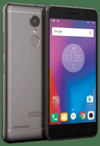 CLIQUE ➤➤ Smartphone Lenovo Vibe K6 Dualchip Grafite 4G 5″ Android™ 6.0.1 Marshmallow Octacore, Câm 13Mp, 32Gb   oferta com preço barato em Promoção no site de loja