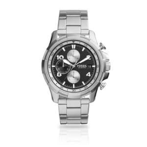 CLIQUE ➤➤ Relógio Masculino FS5112/1PN Fossil   oferta com preço barato em Promoção no site de loja