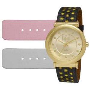 b2b147c7c17 Kit Relógio Feminino Analógico Dumont