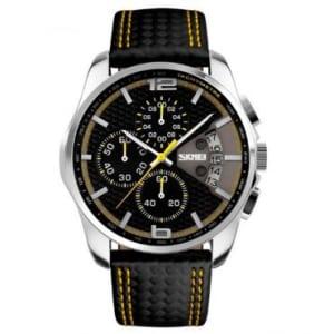 16e26daca0a Relógio Masculino Cronógrafo Skmei