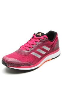 CLIQUE ➤➤ Tênis adidas Mana Bounce 2 W Aramis – Feminino   oferta com preço barato em Promoção no site de loja
