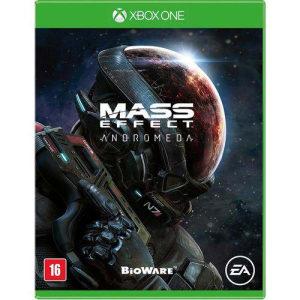 CLIQUE ➤➤ Game Mass Effect: Andromeda – XBOX ONE   oferta com preço barato em Promoção no site de loja
