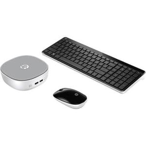 CLIQUE ➤➤ Computador HP Pavilion 300-201br Windows 10 Mini Intel Core 5 i3 4GB 500GB   oferta com preço barato em Promoção no site de loja