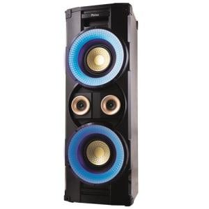 CLIQUE ➤➤ Caixa Acústica Philco PHT10000 com Bluetooth Rádio FM e Entrada USB – 1000W   oferta com preço barato em Promoção no site de loja