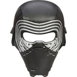 CLIQUE ➤➤ Máscara Star Wars EP VII Kylo Ren – Hasbro   oferta com preço barato em Promoção no site de loja