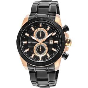 fefeac31a5b Relógio Masculino Technos Analógico Social OS11AQ 1P (Cód. 122422130)