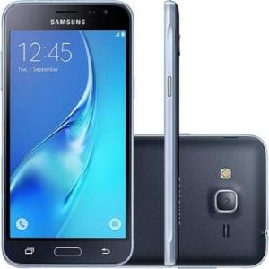 """CLIQUE ➤➤ Smartphone Samsung Galaxy J5 Metal, Preto, J510m, Tela De 5.2"""", 16gb, 13mp   oferta com preço barato em Promoção no site de loja"""