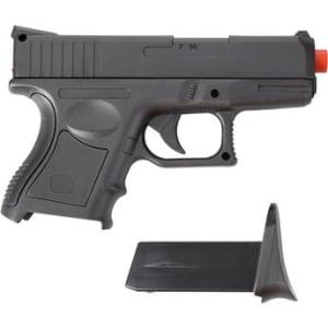 CLIQUE ➤➤ Pistola de Airsoft CYMA P698 6mm 45m/s   oferta com preço barato em Promoção no site de loja