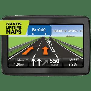 CLIQUE ➤➤ GPS Automotivo TomTom Via 1505M Tela 5″ com Função TTS   oferta com preço barato em Promoção no site de loja