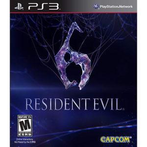 CLIQUE ➤➤ Game Resident Evil 6 – PS3   oferta com preço barato em Promoção no site de loja