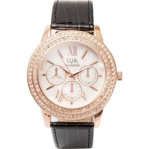 Relógio Feminino LUK Analógico Clássico GS1ELWJ4191BC c162e98587