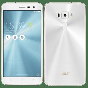 CLIQUE ➤➤ SMARTPHONE ASUS ZENFONE 3 1B038BR 64GB BRANCO   oferta com preço barato em Promoção no site de loja