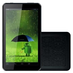 CLIQUE ➤➤ Tablet Tela 7, Quad Core, Wifi, Android 4.4, 1.3mp, 8gb, Preto – Atb-440 – Amvox   oferta com preço barato em Promoção no site de loja