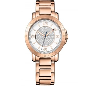 Relógio Tommy Hilfiger Feminino Aço Rosé - 1781625 - TO00002815 b21c68e9eb