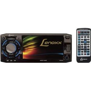 CLIQUE ➤➤ DVD Player Automotivo Lenoxx AD 2610 Tela 4.3 com Rádio FM e Entradas USB e SD   oferta com preço barato em Promoção no site de loja