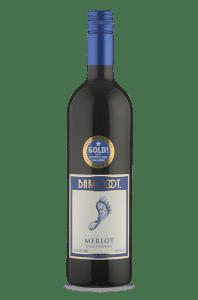 CLIQUE ➤➤ Barefoot Merlot (750 ml)   oferta com preço barato em Promoção no site de loja