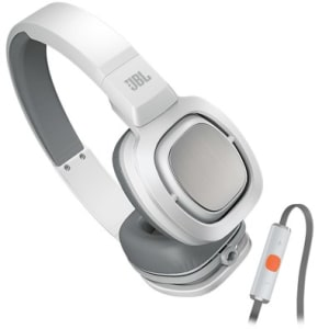 CLIQUE ➤➤ Headphone c/ microfone JBL J55iW Branco – J55IW   oferta com preço barato em Promoção no site de loja