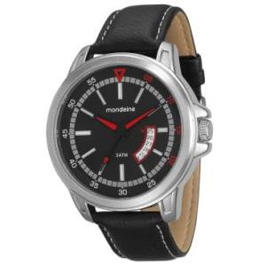 5fe7ecb5bbc Relógio Masculino Mondaine