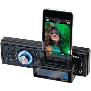 CLIQUE ➤➤ MP3 Player Boss com Rádio AM/FM compatível com USB/SD, MP3, WMA Digital Controle Remoto Wireless   oferta com preço barato em Promoção no site de loja