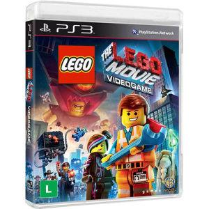 CLIQUE ➤➤ Game The Lego Movie Br – PS3   oferta com preço barato em Promoção no site de loja
