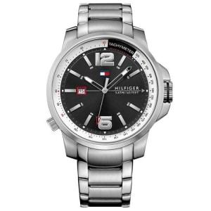 42d11a8146c Relógio Tommy Hilfiger Masculino Aço - 1791222