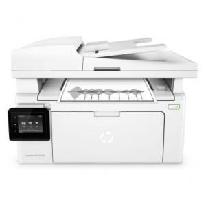 CLIQUE ➤➤ Impressora HP LaserJet M130FW Monocromática G3Q60A Branco   oferta com preço barato em Promoção no site de loja